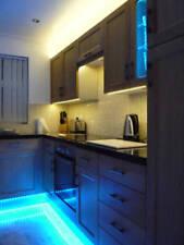 Cocina Bajo/Vitrina por encima de Unidad Zócalo de ahorro de energía LED Tira Luces