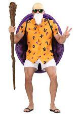Plus Size Dragon Ball Z Master Roshi Costume