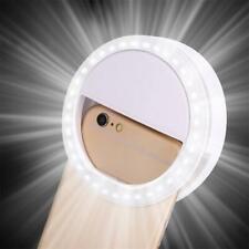 36 LED Ring Flash Universal Selfie Light