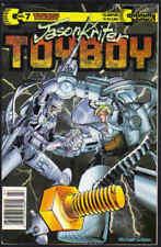 TOYBOY US CONTINUITY COMIC VOL.1 # 7/'89