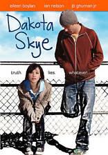 Dakota Skye Eileen Boylan Ian Nelson JB Ghuman Jr.  (DVD, 2009) WS