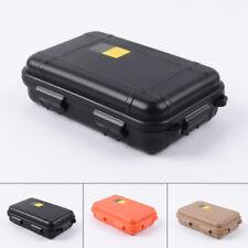 Sealed Waterproof Box Storage Case Tool Dry Moisture-proof  Dust-proof