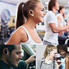 Mini Bluetooth Wireless Headset Handsfree Earphone,GalaxyS7,Note 4 5 3 2 S5 S4