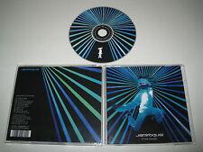 JAMIROQUAI/A FUNK ODYSSEY(SONY SOHO SQUARE 504069 2) CD ALBUM