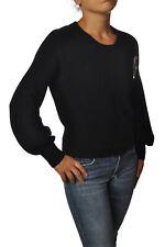 Pinko - Knitwear-Sweaters - Woman - Black - 6547930L190755