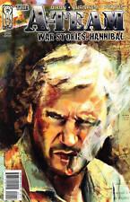 A-Team War Stories Hannibal #1 Comic Book - IDW