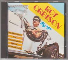 ROY ORBISON BIG O CD