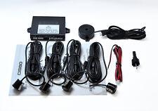 CISBO 18mm Factory Look Detachable Rear Reverse Parking Sensor Buzzer Kit