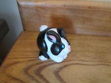Fisher Price Little People Farm Barn Coop Pen Rabbit Bunny Hare Easter Black ear