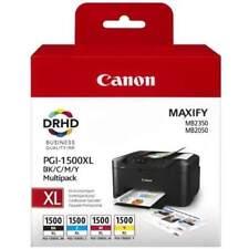 ORIGINAL pgi-1500xl Cartucho de Tinta económico para Canon Maxify IMPRESORAS