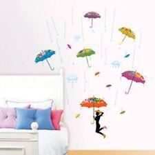 Wall Decals Sticker UMBRELLA 15-PS58099
