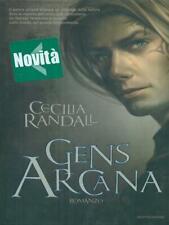 GENS ARCANA  CECILIA RANDALL MONDADORI 2010