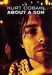 Kurt Cobain - About a Son (DVD, 2008)