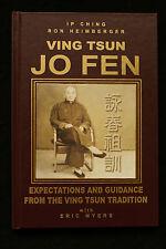 """Ving Tsun Jo Fen""   Ip Man- Ching- Heimberger Wing Chun"
