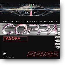 Donic Coppa Tagora  Tischtennis-Belag Tischtennisbelag