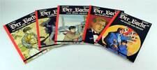 Au choix: le Boche tome 1 - 5 stalner, Bordet BD plus