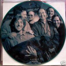 Mina - Napoli LP lim.ed. picture disc