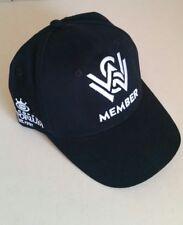 NEW STOCK GENUINE LICENSED 17/18 OSFM A-LEAGUE WESTERN SYDNEY WANDERERS CAP HAT