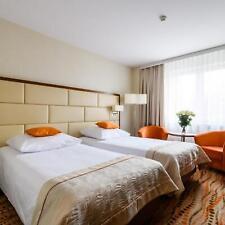 Warschau Polen Wochenende für 2 Personen modernes Hotel Boss Gutschein ab 3 Tage