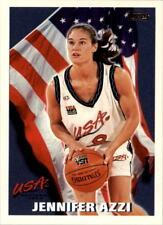 1996 Topps USA Women's Basketball National Team YOU PICK