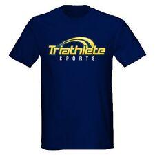 Triathlete Sports Logo T-Shirt - 2019