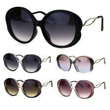 Womens Plastic Butterfly Designer 90s Fashion Sunglasses