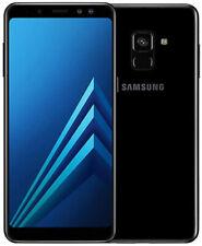 Samsung Galaxy A8 (2018) A530F Single Sim Black&Gray
