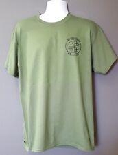 CIA NCS War Zone Service Benghazi Libya AFRICA OD Green Short Slv T-Shirt