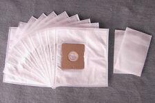 10 Staubsaugerbeutel + 2 Filter für Menalux 1840, Staubbeutel, Filtertüten