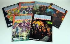 Zur Auswahl: ABC Warrior Softcover und Hardcover  Arboris