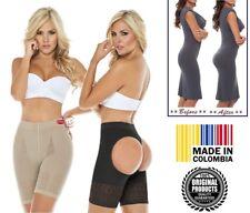 00e4ff973 Butt Lifter Tummy Control Enhancer Booty Shaper Slim Biker Shorts Colombian  Faja