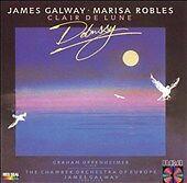 Galway, James, Clair De Lune, Excellent