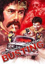 Busting DVD - Elliott Gould, Robert Blake, Allen Garfield, Antonio Fargas