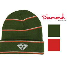 Diamond Supply Co. Men's Brilliant Beanie