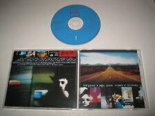 THE JESUS & MARY CHAIN/STONED & DETHRONED(BLANCO Y NEGRO 4509-96717-2) CD ALBUM
