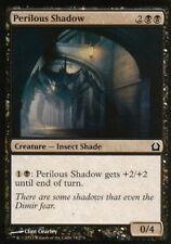 4x Perilous Shadow | nm | Return to Ravnica | Magic mtg