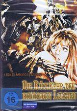 DVD NEU/OVP - Die Rückkehr der reitenden Leichen (Amando De Ossorio)