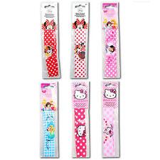 Haarband Stirnband Haarschmuck * Disney * Princess * Minnie Mouse * Hello Kitty