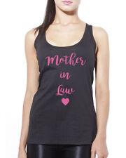 Mother In Law  - Gift Hen do Wedding Womens Vest Tank Top
