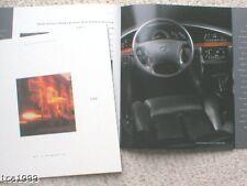 1997 OLDSMOBILE LSS Brochure/Catalog/Pamphlet: 3800