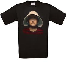 Handmaids Tale Kult Serie T-Shirt alle Größen NEU