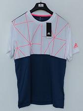 MEGA-SALE: ADIDAS Multifaced Club Tee Herren - Funktions-Tshirt, statt 39,95€*