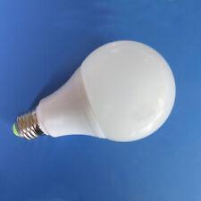 10x LED Bulb E27 A25/A80 AC/DC12~24V Light Globe Lamp 9W Equivalent 100W #T