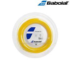 Babolat Tennis String Pro Hurricane Tour 1.20mm 1.25mm 200M 660ft Yellow