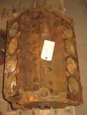1956 56 Chevy Corvette 265 V8 Engine Block E-7-6