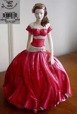 Royal Doulton Pretty Ladies ENGLISH ROSE Figurine NEW!