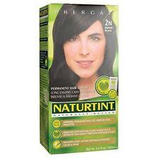 Naturtint Permanent Hair Colourant Brown-Black 2N 165ml