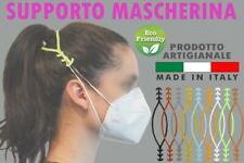 Salva orecchie cinturino supporto adattatore per elastico salvaorecchie