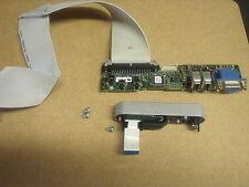 Dell PowerEdge 1900 COMPLETO Pannello di controllo / Pulsante Di Alimentazione / Cavo Assy jh878