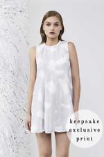 Keepsake Sun Up Mini Shift Dress